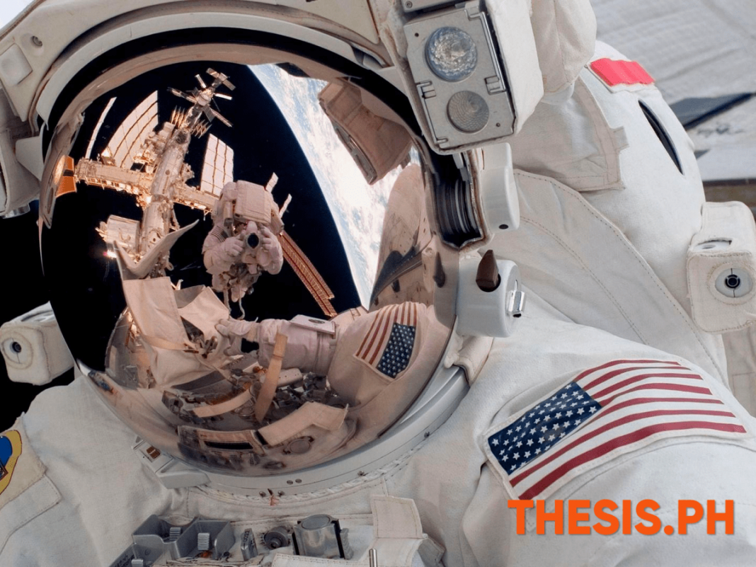 Artificial Intelligence Aids Space Exploration and Astronaut Care - THESIS.PH