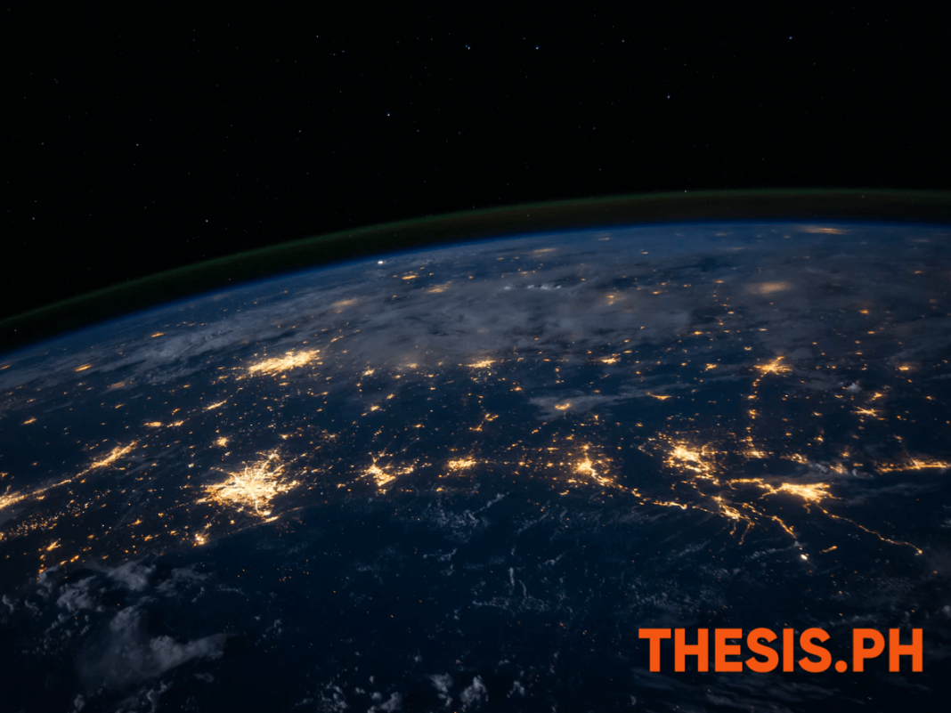 Blockchain Technology- Secured Way Against Barriers of R&D Practice - THESIS.PH