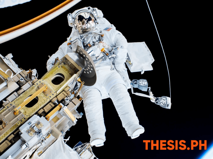 Emotionally Intelligent AI Could Support Astronaut's Mental Health - THESIS.PH-min