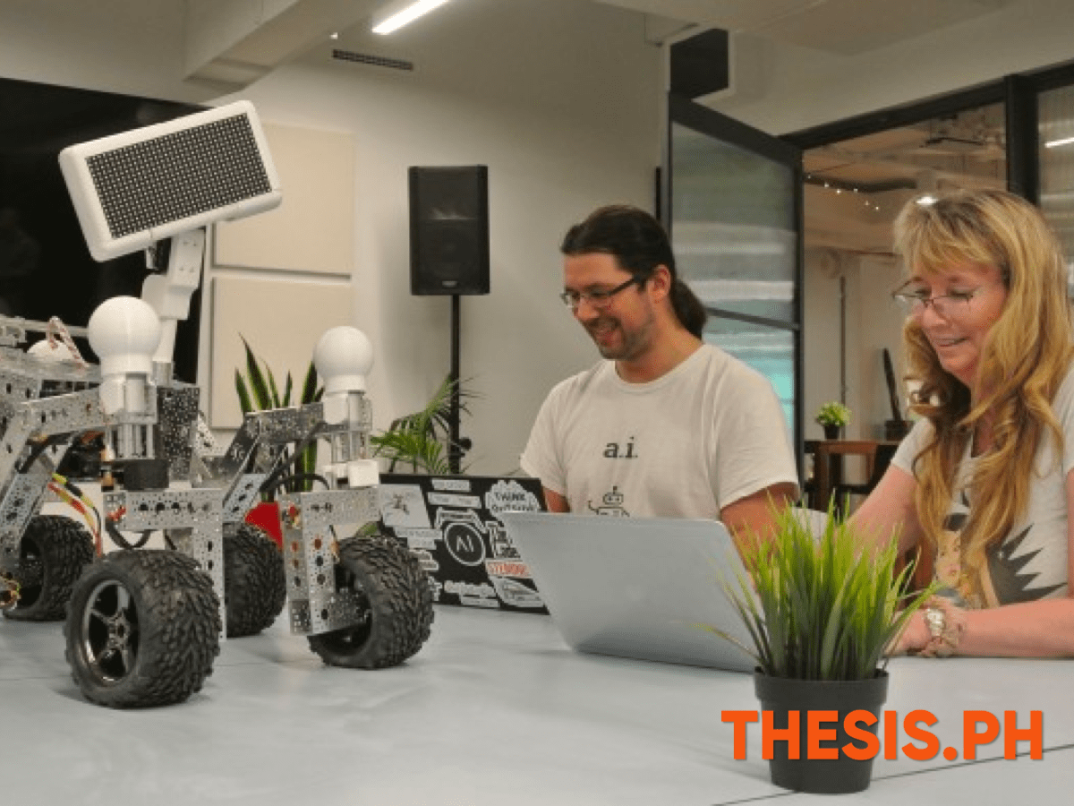 Helpful Rovers as Prototypes for AI's Empathic Approach - THESIS.PH-min