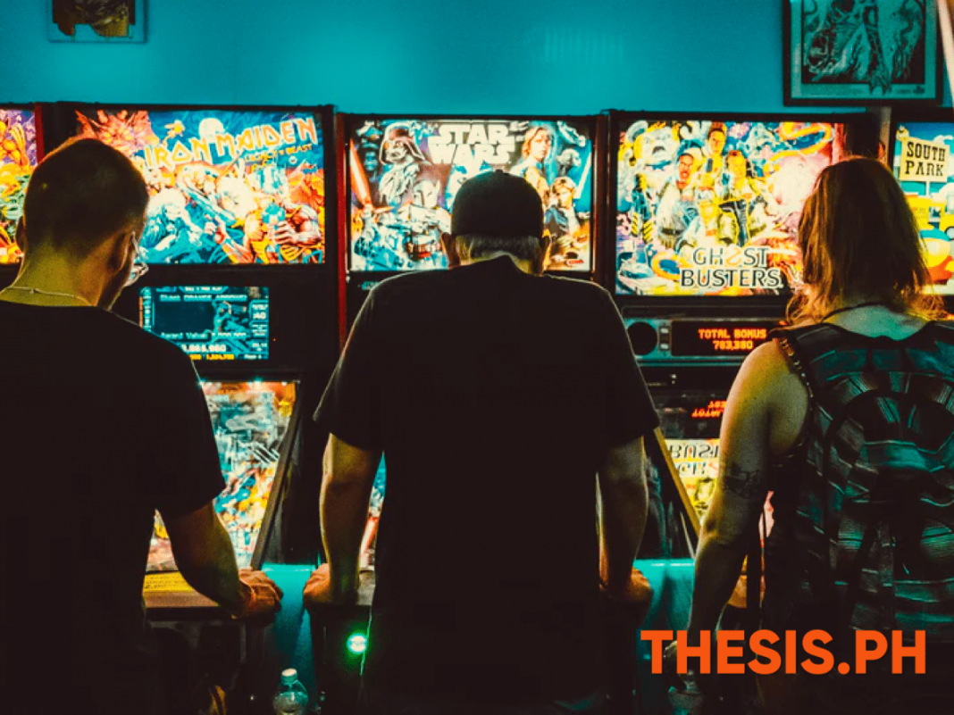 How Video Games Create Cohabitation Around the World - THESIS.PH