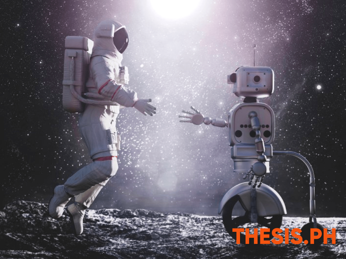 Ideas for a New Empathic Artificial Intelligence for Space Travel - THESIS.PH-min