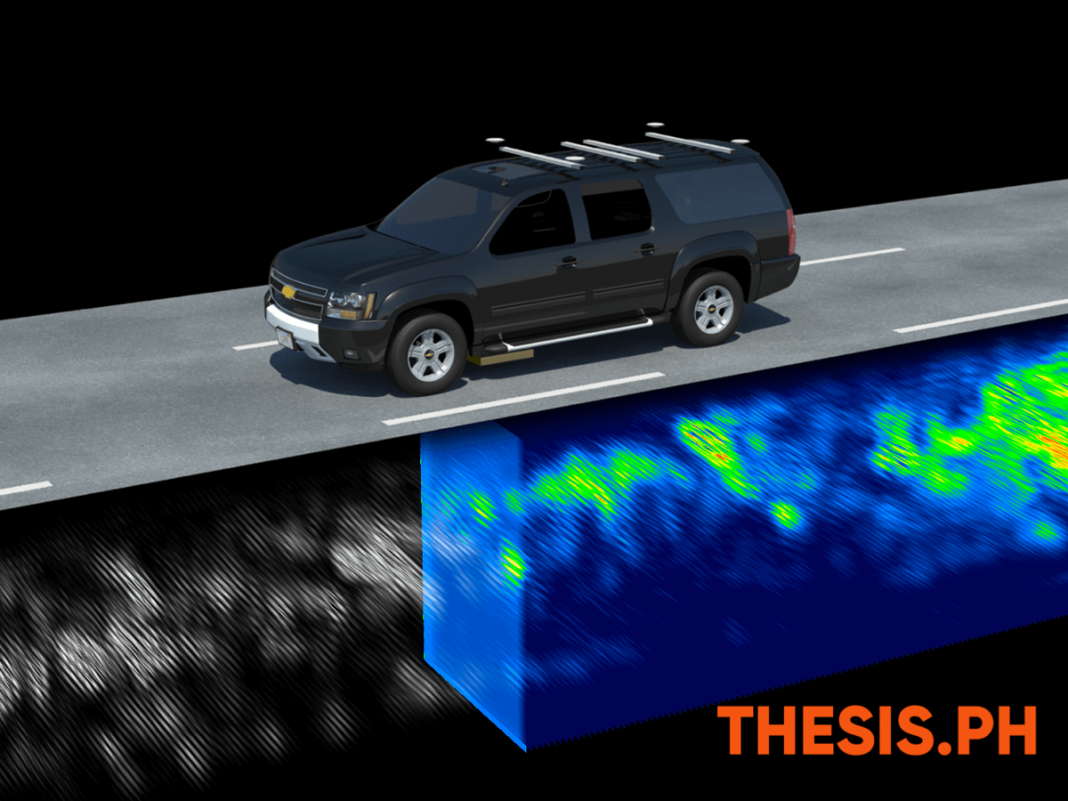 Maps Beneath the Road - GPRs as the 'New Eyes' of Autonomous Vehicles - THESIS.PH