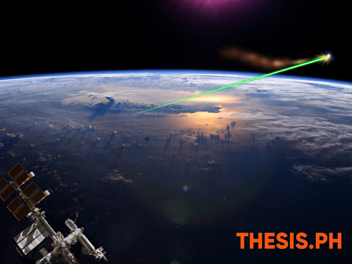 Overcoming Challenges From the Space Debris Dilemma - THESIS.PH