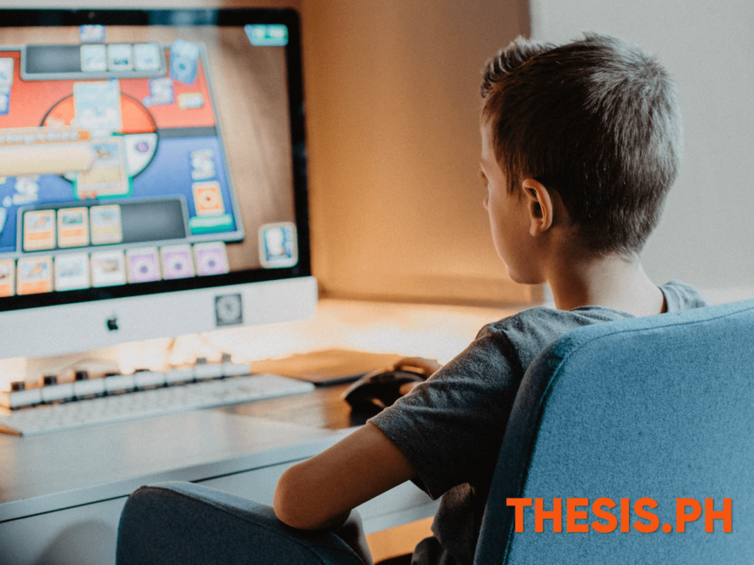 Practicing the Pedagogy of Game-Based Learning- A Theoretical Perspective - THESIS.PH
