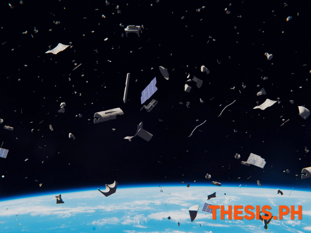 Space Junk Elimination Using Deep Learning Techniques - THESIS.PH